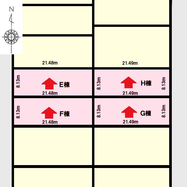 春江町中筋F棟5